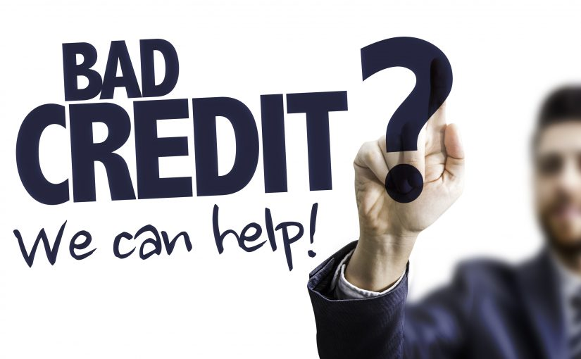 How to get a Mortgage with Bad Credit | Toronto Mortgage Broker - Rumy Gill