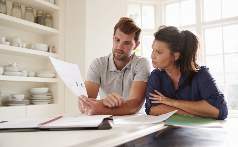 How Can a Debt Consolidation Mortgage Help Me?