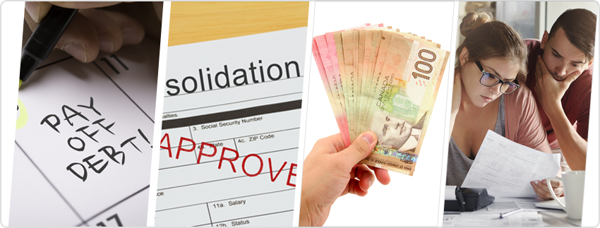 Toronto Debt Consolidation Mortgage