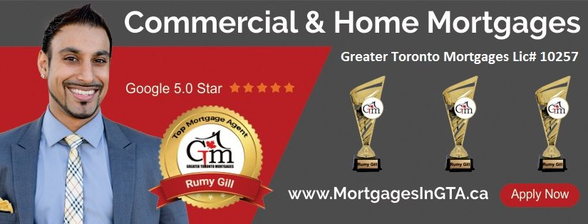 Fast Mortgages Approved in Hamilton & Surrounding Areas by Rumy Gill