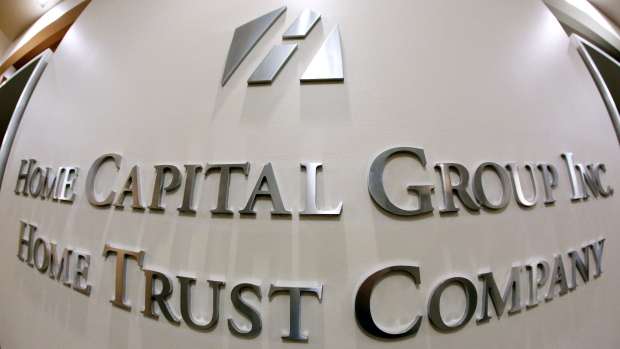 Warren Buffett buys into troubled Home Capital Group