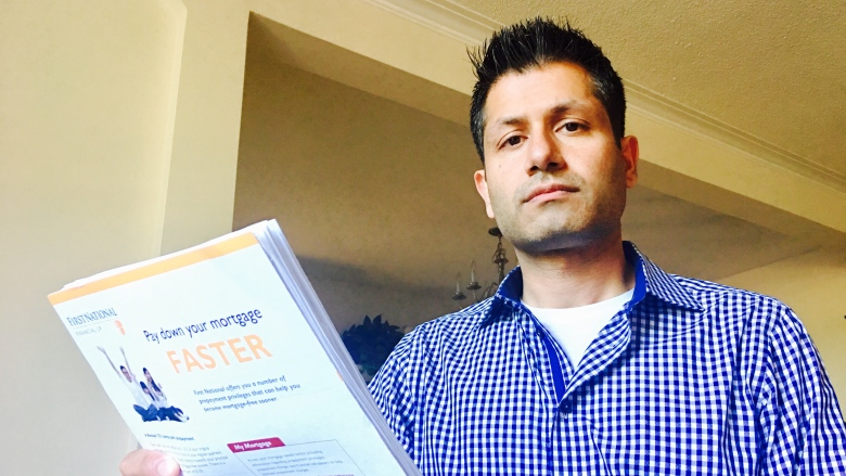 Homeowner Hit with Extra $10K Penalty for Ending Mortgage Early