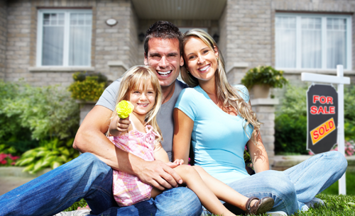 Home Mortgage Approvals made Easy!