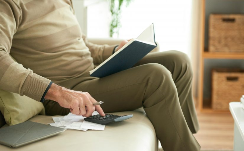 How do you get a debt consolidation mortgage with bad credit?