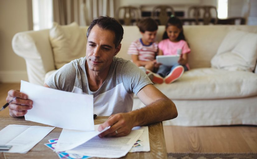 How to refinance a second mortgage with bad credit?
