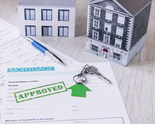 mortgage-approval